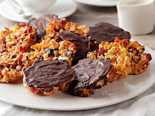 Florentines Recipe | The Dining Room